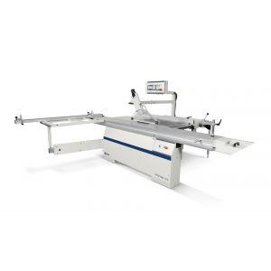 SCM Minimax SI X Sliding Table Saw with Tilting Blade