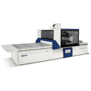 SCM Morbidelli N100 CNC Nesting Machining Centre for Drilling and Routing