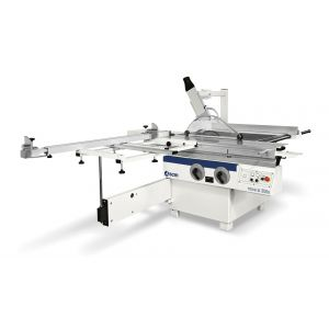 SCM Nova SI 300S Sliding Table Saw with Tilting Blade