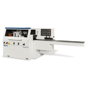 SCM Profiset 60 Automatic Planer and Throughfeed Moulder
