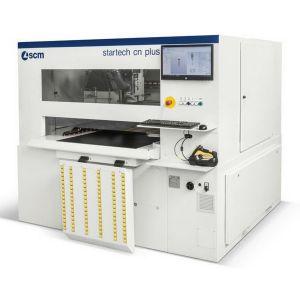 SCM Startech CN Plus Semi-Automatic Boring Machine
