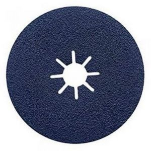 SIA 4819 125mm Fibre Disc for Grinding and Deburring
