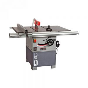 """SIP 01446 12"""" Cast Iron Table Saw"""