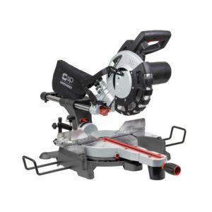 """SIP 01511 10"""" Compound Sliding Mitre Saw with Laser 240V"""