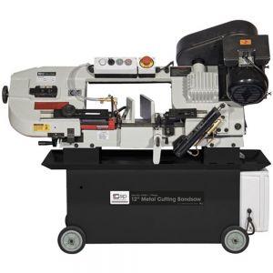 "SIP 01594 12"" Metal Cutting Bandsaw 230V 1 Phase"