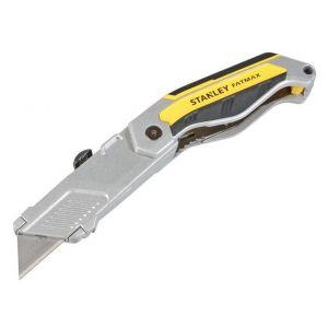 Stanley FatMax Folding Exo Change Retractable Knife FMHT10289-9