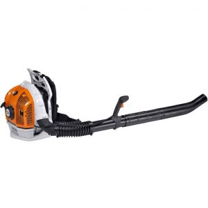 Stihl BR 600 Professional Petrol Backpack Blower with 4-MIX Engine