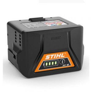 Stihl AK 10 Battery Lithium-Ion 36 V 72 Wh