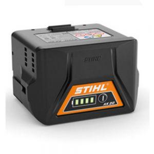 Stihl AK 20 Battery Lithium-Ion 36 V 144 Wh