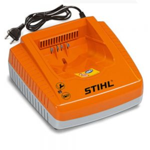 Stihl AL 300 Quick Charger for Both AK and AP Battery Systems