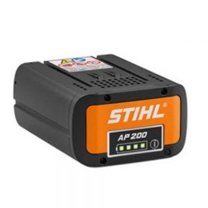 Stihl AP 200 Battery Lithium-Ion 36 V 187 Wh