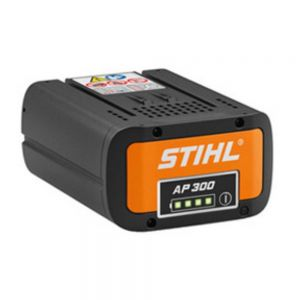 Stihl AP 300 Battery Lithium-Ion 36 V 227 Wh