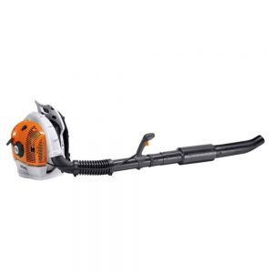 Stihl BR 500 Low Noise Professional Petrol Backpack Blower with 4-MIX Engine