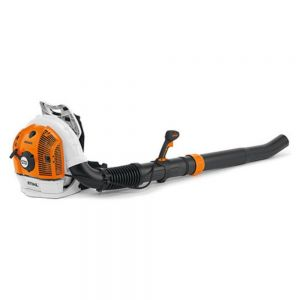 Stihl BR 700 Ultra High-Performance Professional Petrol Backpack Blower with 4-MIX Engine