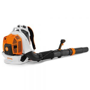 Stihl BR 800 C-E Most Powerful Professional Petrol Backpack Blower with 4-MIX Engine