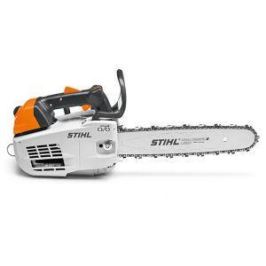 Stihl MS 201 TC-M Arborist Petrol Chainsaw 14 inch Bar 35.2cc