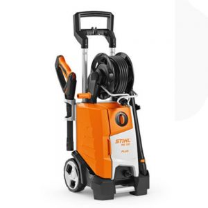 Stihl RE 130 PLUS Powerful High Pressure Washer with 150 bar Max Pressure