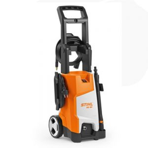 Stihl RE 90 Compact High Pressure Washer with 120 bar Max Pressure