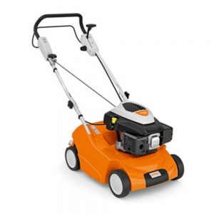 Stihl RL 540 Petrol Lawn Scarifier for Large Lawns up to 2000 m²