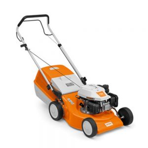 Stihl RM 248 Petrol Lawn Mower for Gardens up to 1200 m²