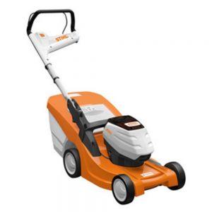 Stihl RMA 443 C Cordless Lawn Mower Tool Only