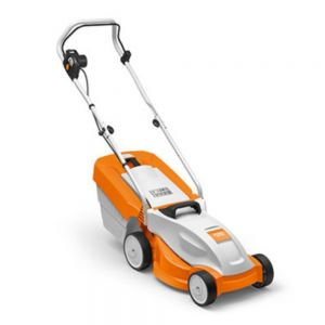 Stihl RME 235 Electric Lawn Mower for Small Gardens up to 300 m²