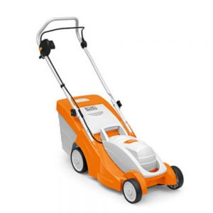 Stihl RME 339 Electric Lawn Mower for Small Gardens up to 500 m²