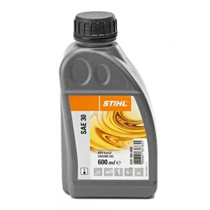 Stihl SAE 30 4-Stroke Engine Oil 600 ml
