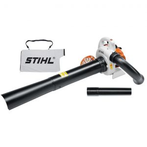 Stihl SH 56 C-E Powerful Vacuum Shredder with ErgoStart