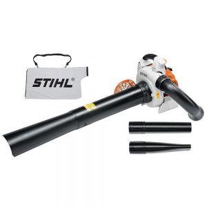 Stihl SH 86 C-E Professional Vacuum Shredder with ErgoStart