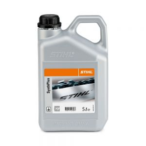 Stihl SynthPlus Chain Oil 5 litres