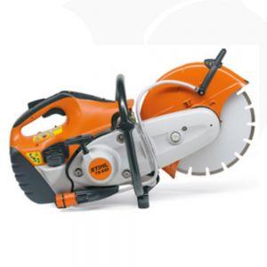 Stihl TS 410 Petrol Cut-Off Machine with 12 inch Cutting Wheel