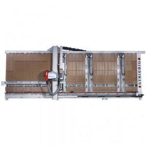 Striebig 4D Vertical Panel Saw
