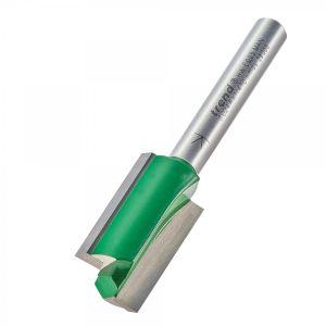 Trend C024AX1/4TC 15mm TCT Two Flute Cutter