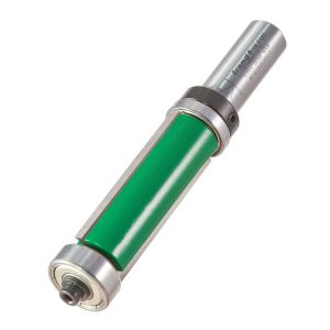 Trend C199X1/2TC 19mm Double Bearing Guided Trimmer