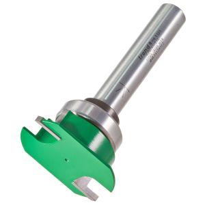 Trend C207X1/2TC 46.3mm Aquamac 21 Weatherseal Recesser Cutter