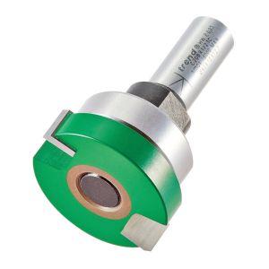 Trend C208X1/2TC 10mm x 40mm Intumescent Recesser Cutter