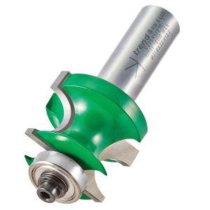 Trend C215X1/2TC 7mm Radius Bearing Guided Corner Bead Cutter
