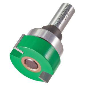 Trend C221X1/2TC 15mm x 40mm Intumescent Recesser Cutter