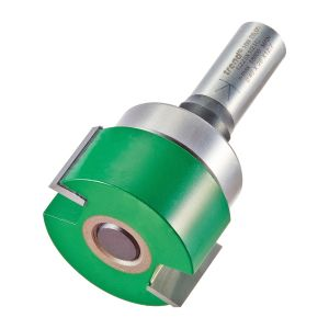 Trend C223X1/2TC 20mm x 40mm Intumescent Recesser Cutter