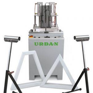 URBAN AKS 1020 Single Head Welding Machine 240V 1 Phase
