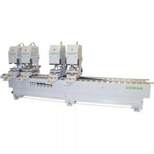 URBAN AKS 5550 Multi-Head Welding Machine 400V 3 Phase