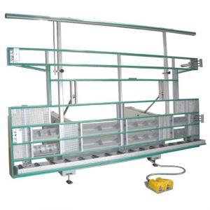 URBAN ST 2400 Tilting Pivot Table 240V 1 Phase