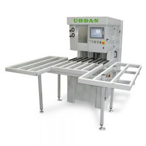 URBAN SV 405 Corner Cleaning Machine 400V 3 Phase