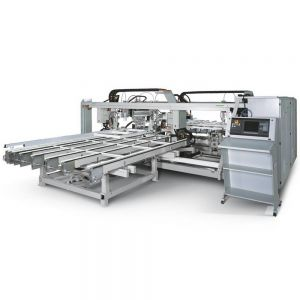 URBAN SV 800-4 Corner Cleaning Machine 400V 3 Phase