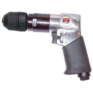 "Universal Air Tools UT5825-K 3/8"" Reversible Drill with Keyless Chuck"