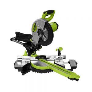Zipper KGS255DS 2 Speed Sliding Mitre Saw