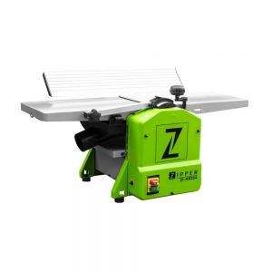 Zipper ZI-HB254 254mm x 120mm Planer Thicknesser