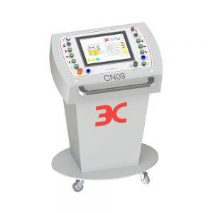 3C CLOMEA CN09 Electronic Control