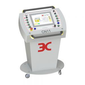 3C CLOMEA CN11 Electronic Control Unit